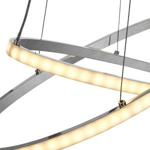 Sireo 18w LED Pendant