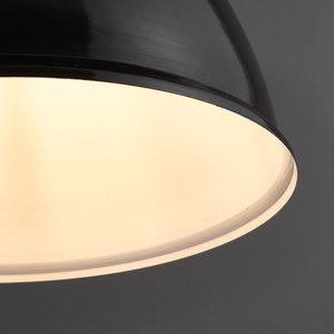 Lofty 1 Light Pendant (883)