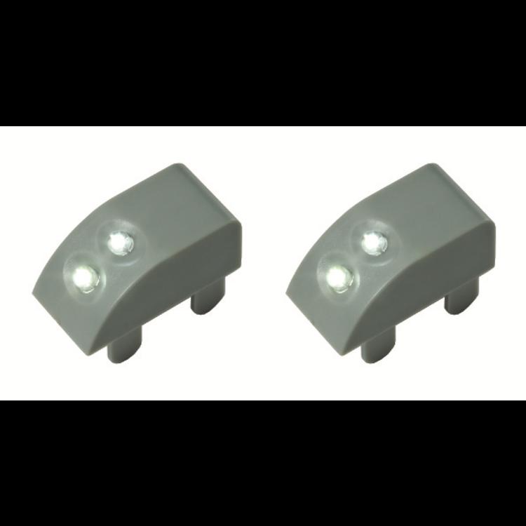 2 Pin Battery Display Kit