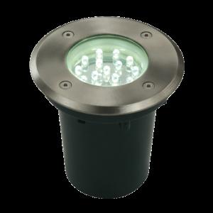 Circulo LED Ground Light