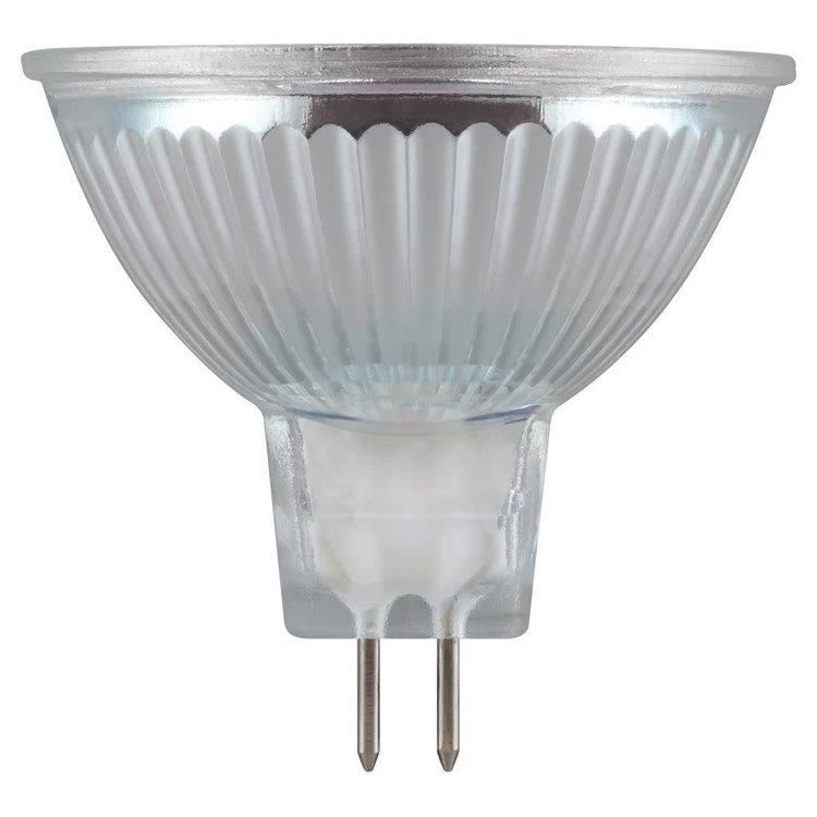 Crompton LED MR16 Glass COB 5W 12V 4000K GU5.3