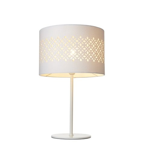 Tesco Michaela 1 Light Table