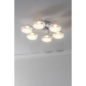 Endon Oria 6 Light 6 X 3W LED