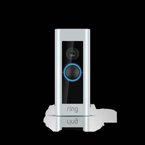 Ring Ring Pro Doorbell
