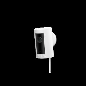 Ring Ring Indoor Cam- White