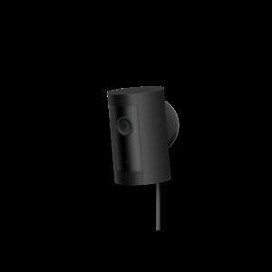 Ring Ring Indoor Cam- Black