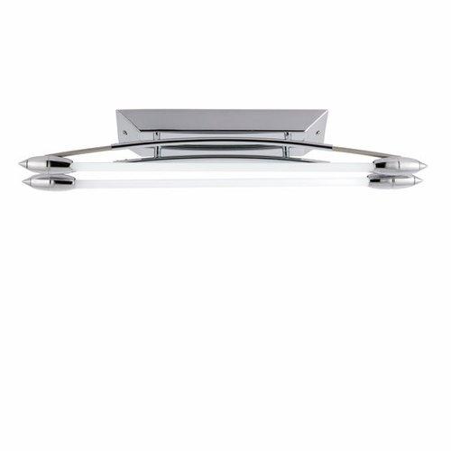 Endon Harper 675MM Flush Hf 24W - Chrome Plate