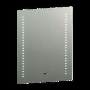Saxby Spegel Shaver Mirror IP44 4W SW Wall - Mirrored Glass