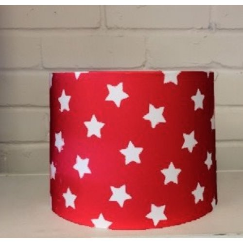 RED STAR SHADE