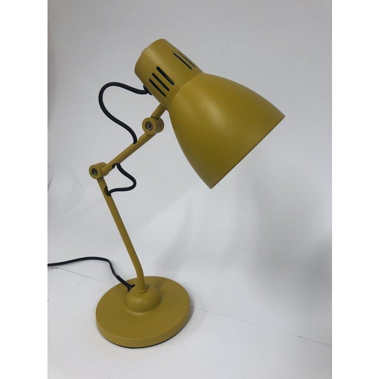 Marigold Task Lamp 4.3w LED WW