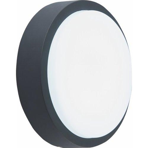 Virtus Round LED Bulkhead