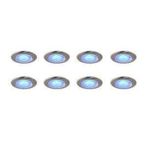 Deck 30 Blue 8lt Recessd