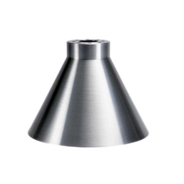 Cone Pendant Aluminium
