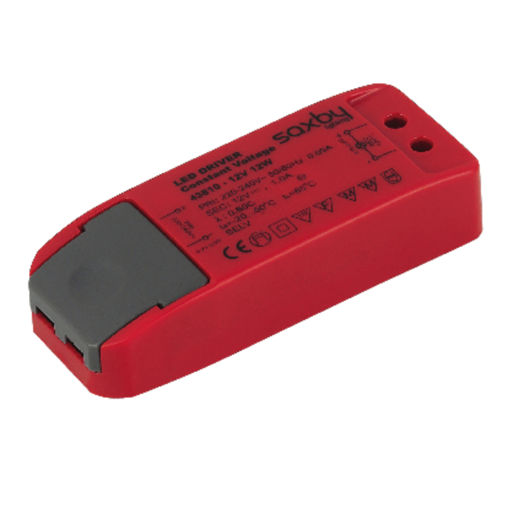 Saxby LED driver constant voltage 1lt Accessory (178)