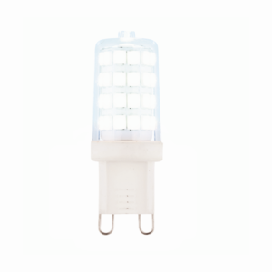 Saxby G9 LED SMD 3.5W Daylight White accessory - clear pc