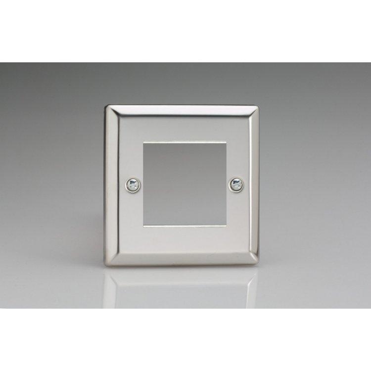 Varilight DataGrid Plate (2 Grid Spaces)