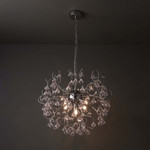 Chesca 5 Light Pendant