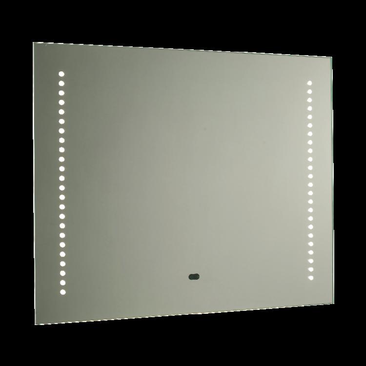 Saxby Rift Shaver Mirror IP44 1.5W & 5.5W LED