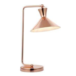 Malay Task Lamp