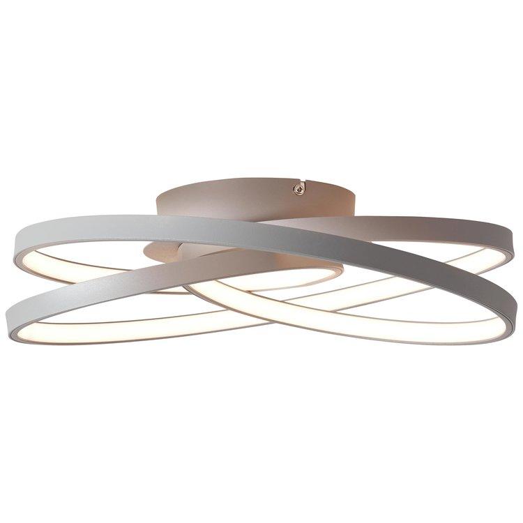 Brilliant Labyrinth ceiling Lamp