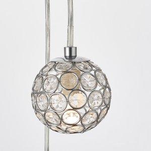 Amelia 5 Light Pendant