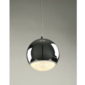 Pluto 1 Light Pendant (162)