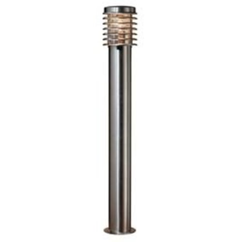 Eton Outdoor Bollard Stainless steel E27 60W