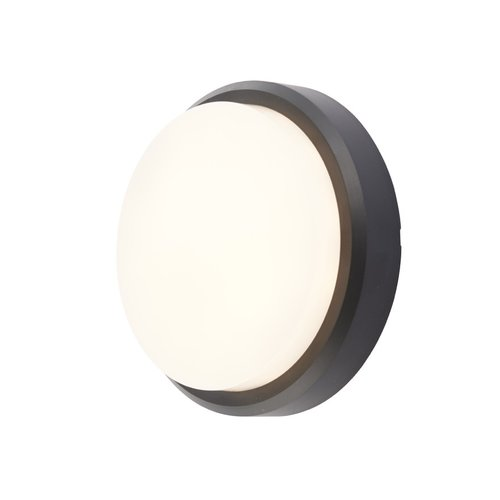Almond small Round LED Wall Light