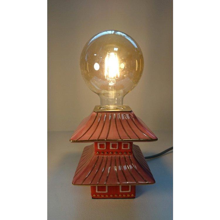 TABLE LAMP Pagoda