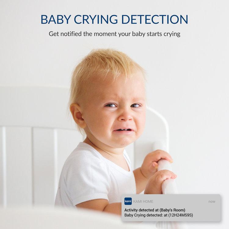 Kami Kami Baby Camera