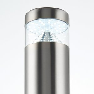Saxby Pyramid Post LED