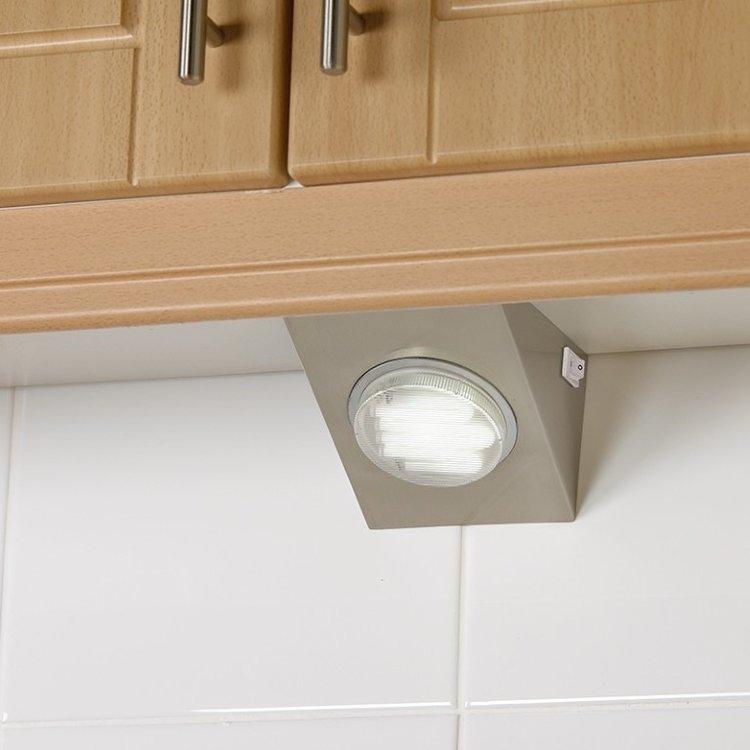 Endon Birch 1 Light cabinet