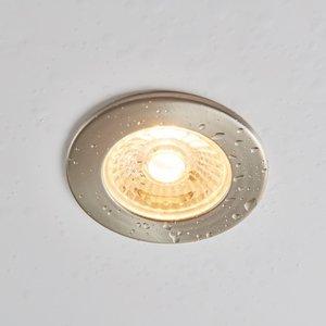 Genesis Nitro 1LT Recessed LED Satin Warm White