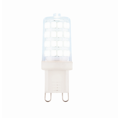 Saxby 3.5w G9 LED Dimmable 300lm Daylight