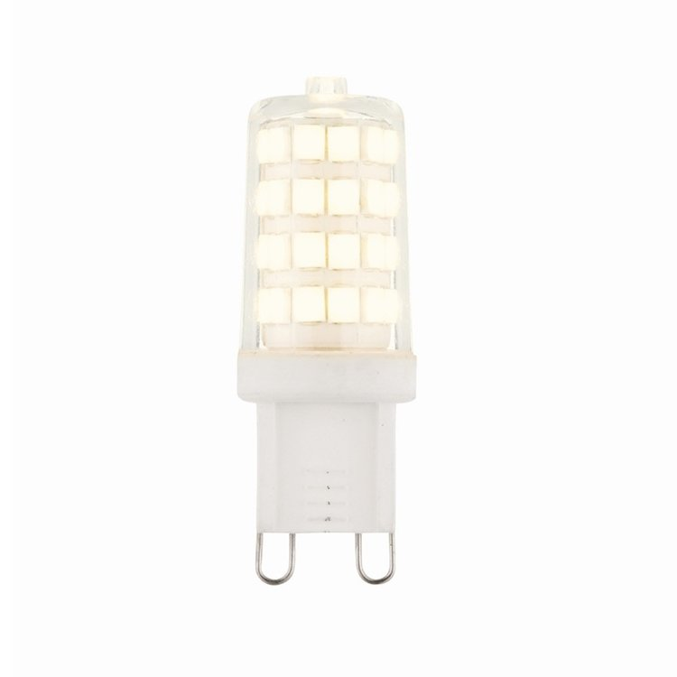Saxby G9 LED SMD 3.5W Cool White accessory - clear pc
