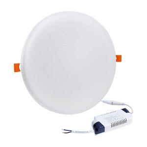 Ener-J Ener-J Smart WiFi Frameless LED Downlight 18W Dimmable