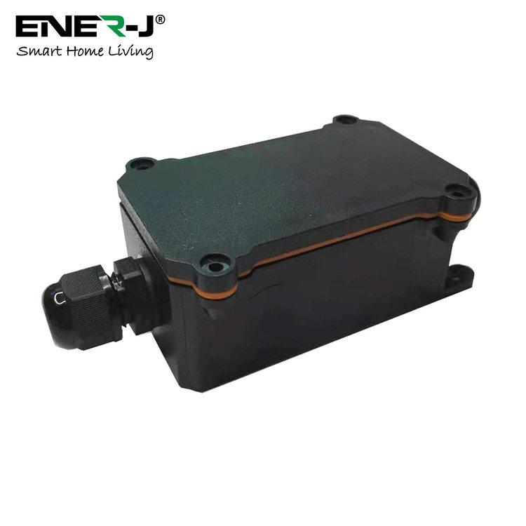 Ener-J Ener-J Smart WiFi Outdoor Relay Switch