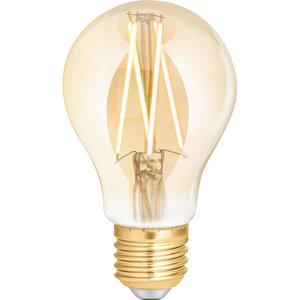 WIZ Smart CCT Filament Bulb Amber E27