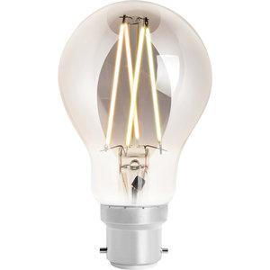 WIZ A60 Filament Bulb Smoky B22