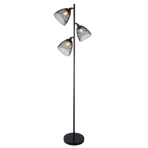 Jewel Multi Head Floor Lamp