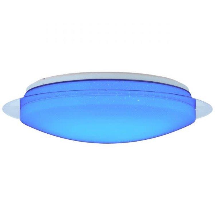 Brilliant Duffy LED 36W CCT+RGB+DIM-TUYA-compatible
