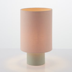 HOUSE Diddy table lamp rose/mint