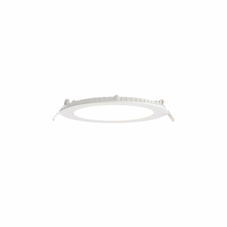 Saxby SirioDisc 12W LED Cool White
