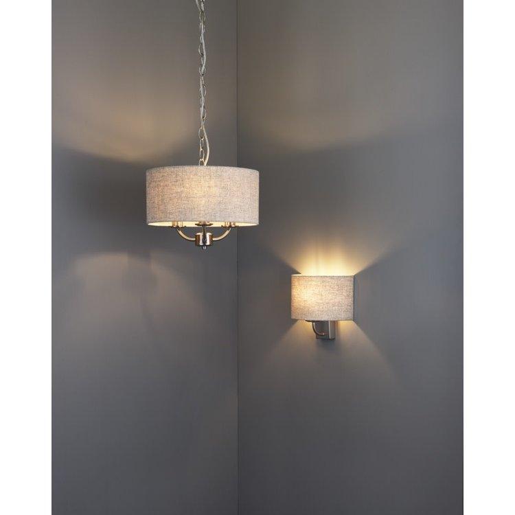 Deeds Wall Light
