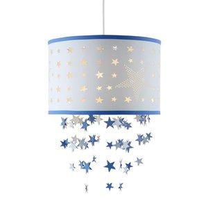 Stars Blue Shade