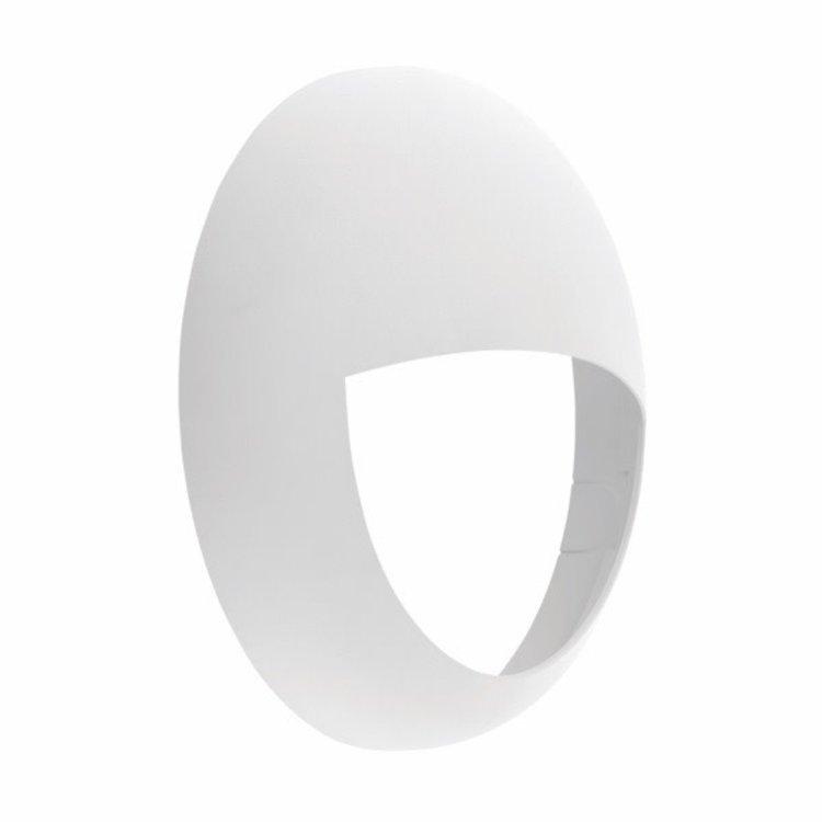 Endon Antero eyelid surround white