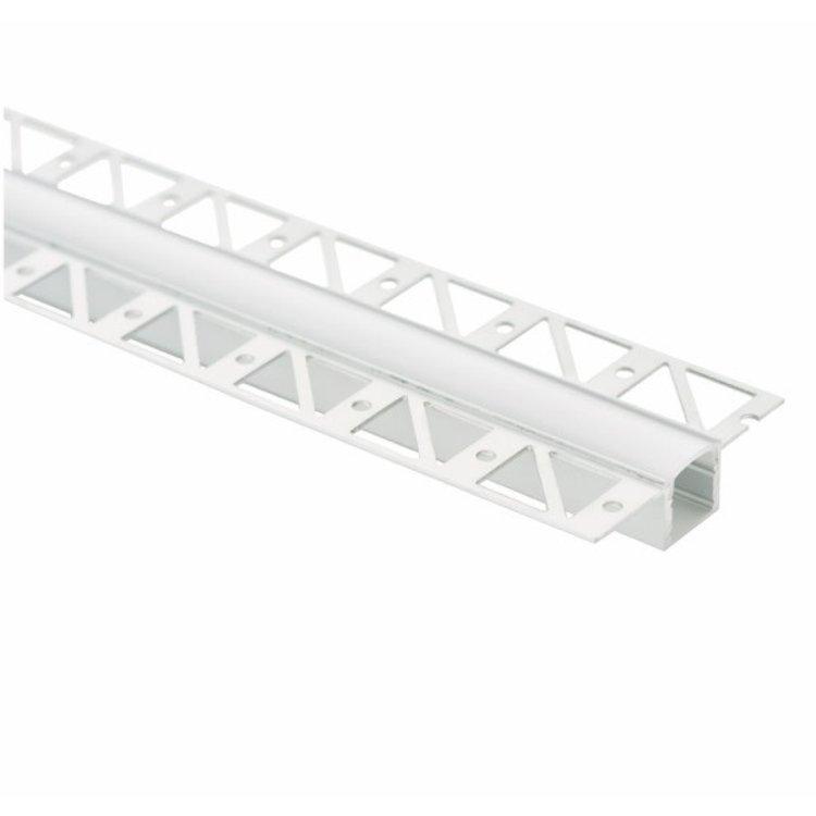 Endon Profile Plaster-In Accessory