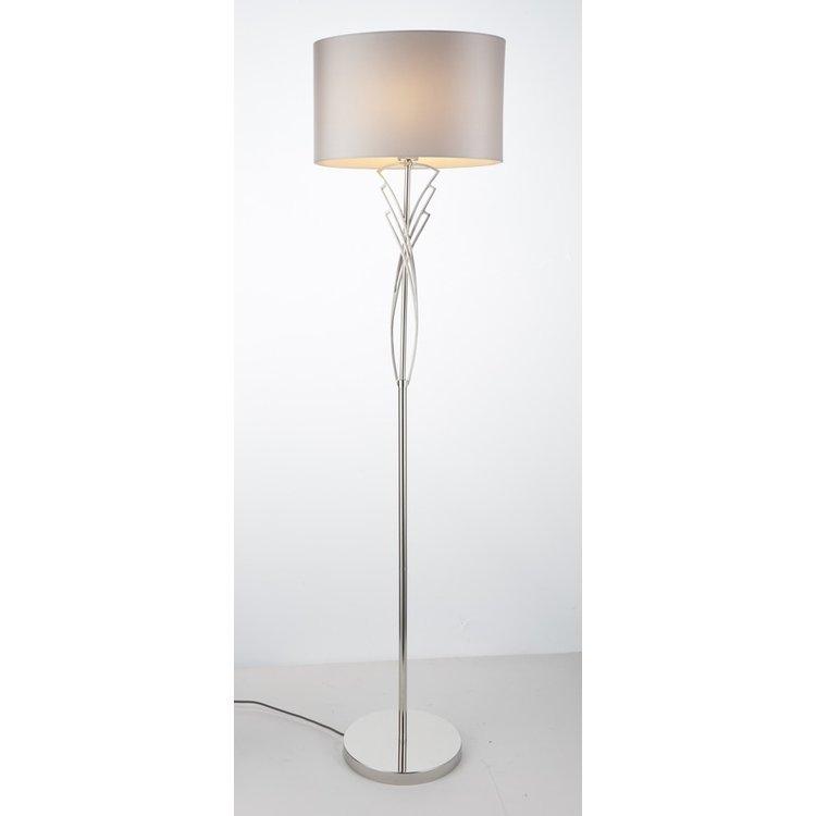 Poole Lighting Verona Floor Lamp
