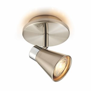 Endon Hyde Single Spot 3.5w LED