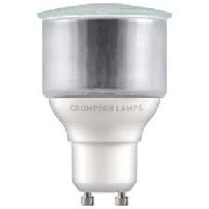 Crompton LED GU10 Long Barrel 3.5W 4000K